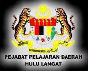 Unit Kualiti Dan Dokumentasi Pejabat Pelajaran Daerah Hulu L